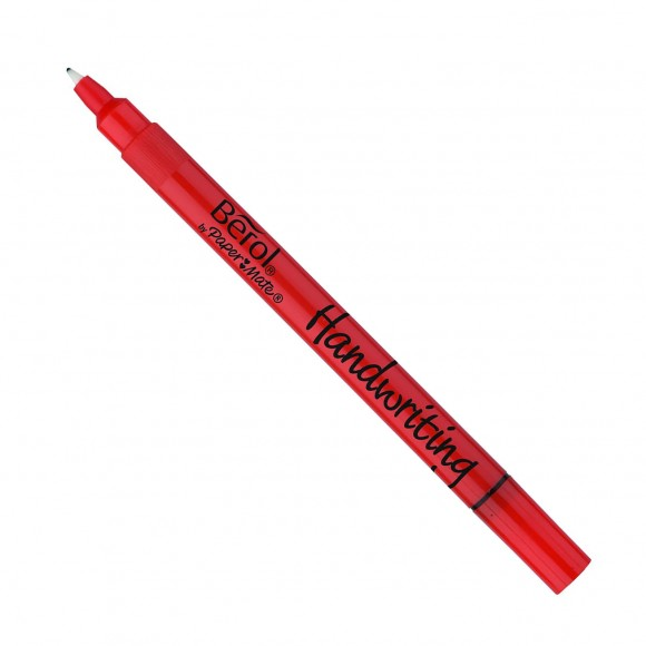 berol handwriting pen single