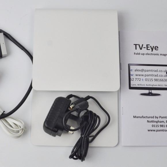 TV-Eye accessories