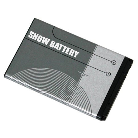 Snow_Battery